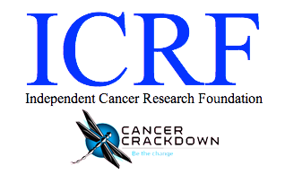 ICRF Logo for TTAC