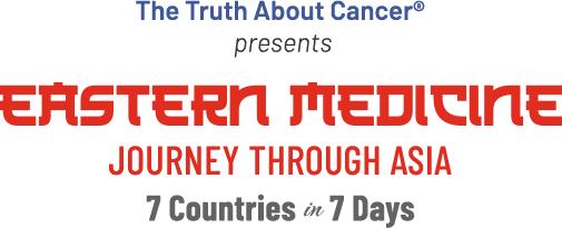 Eastern Medicine: JOURNEY THROUGH Asia